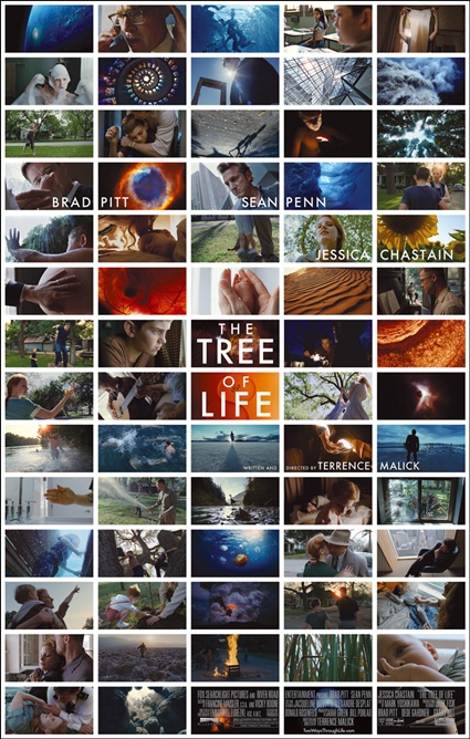 El Arbol de la Vida [The Tree Of Life] 2011 [DVDR Menu Full] Ingles Subtitulos [Español Latino] ISO NTSC