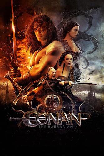 Xem phim Phim Người Hùng Barbarian