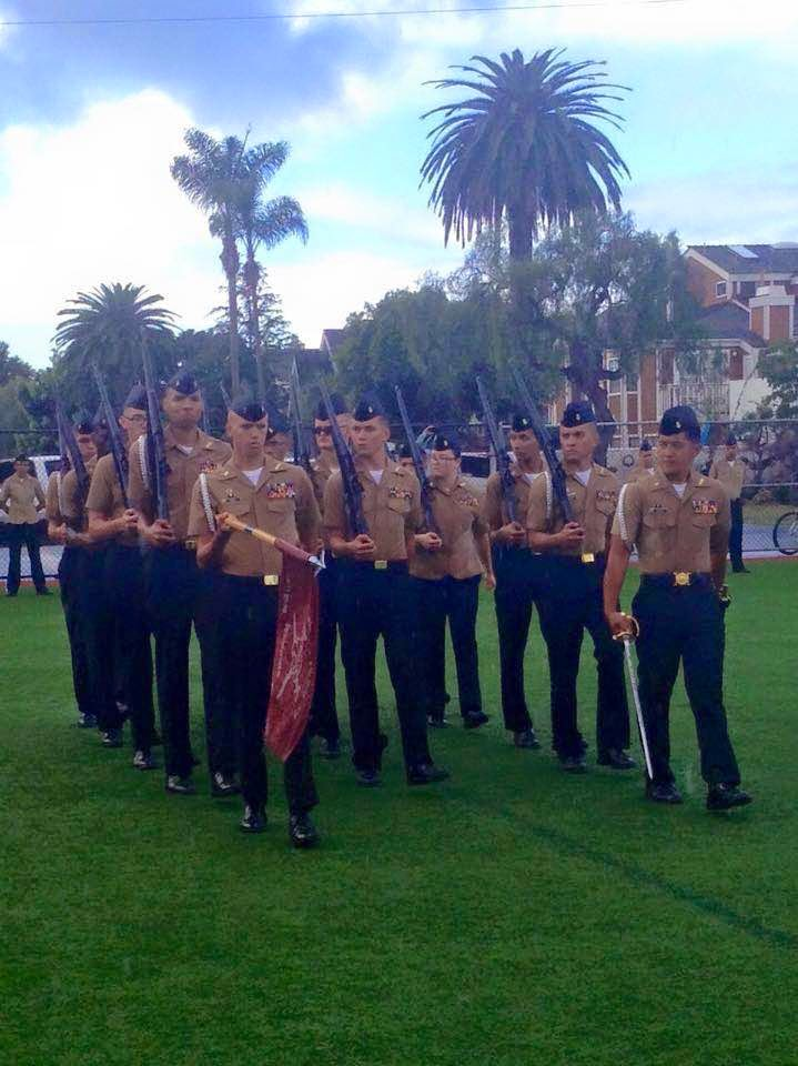 Paloma Valley NJROTC Drill Team Qualifies for Nationals | Menifee 24/7