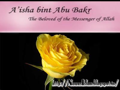 aisha bint abu bakr Aisha bint abu bakr: sayedaty series december 6th, 2017 muslimahspeaks  episode 1: aisha bint abu bakr | inspirational muslim women info shopping.