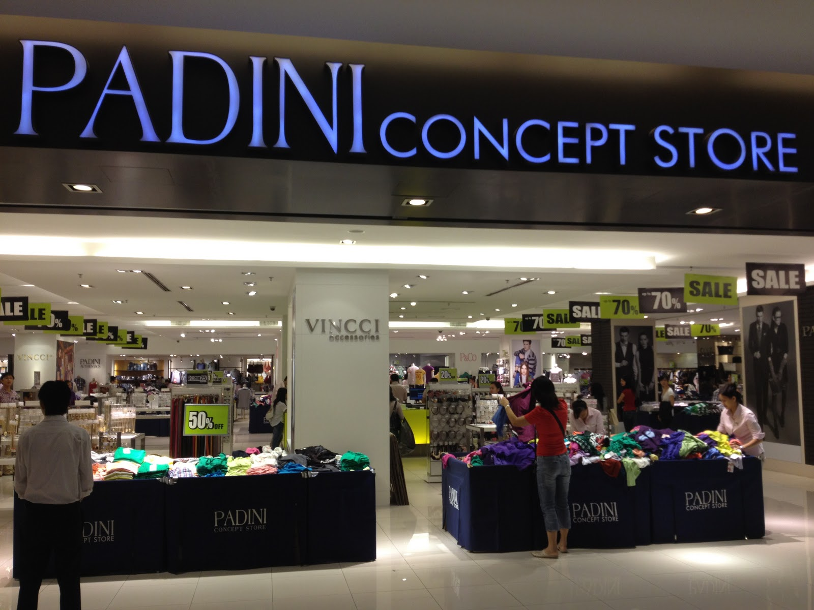 leadership of padini concept store In the pipeline padini will maintain and increase its leadership position in  malaysia's  the padini concept store is a concept which houses all padini  holdings.