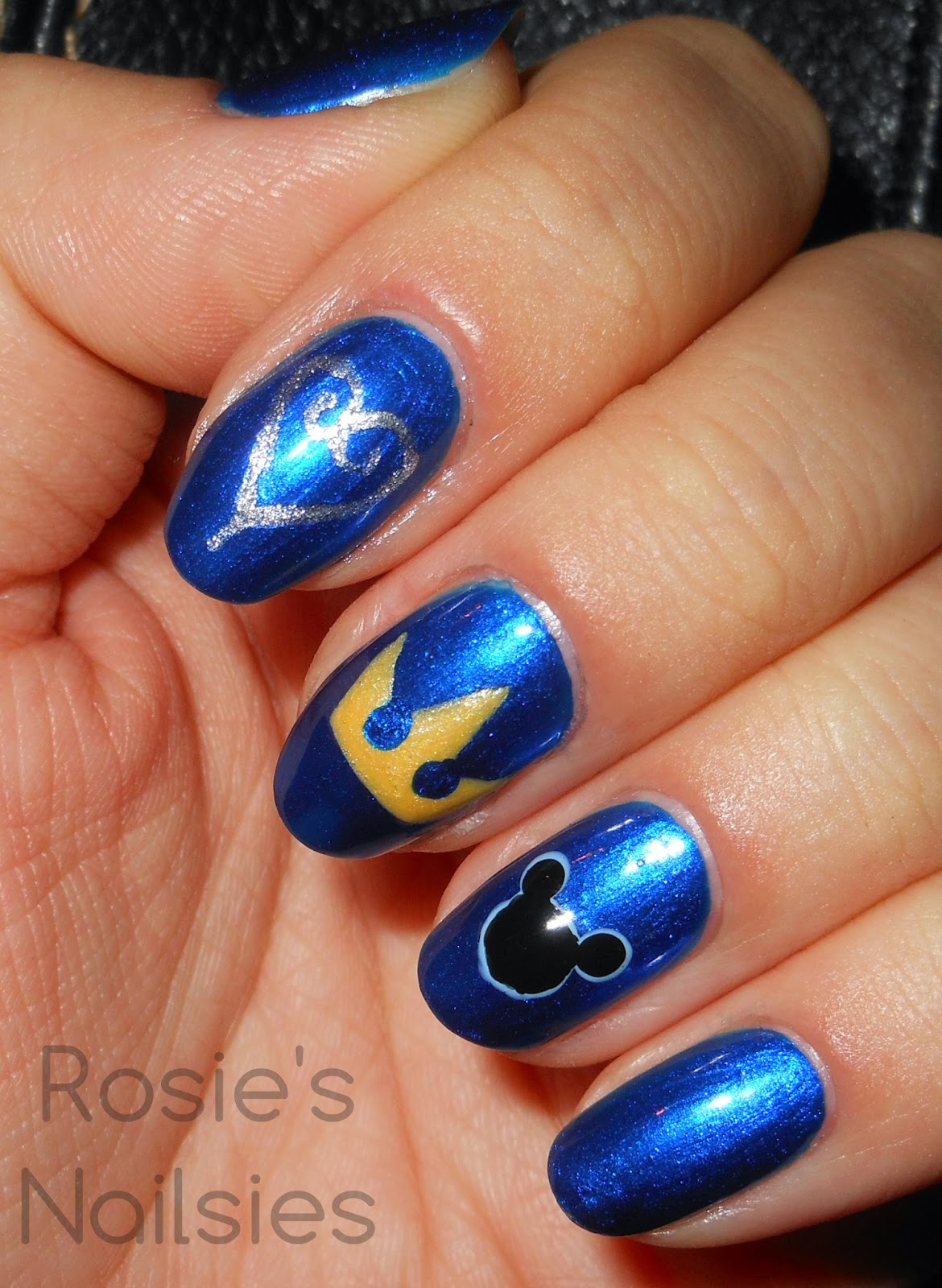 Rosie\'s Nailsies: 2014