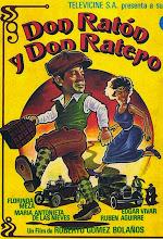 Don ratón y don ratero (1983)