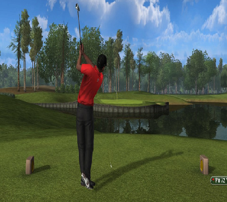 computer golf games free