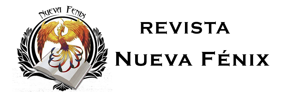Revista Nueva Fénix