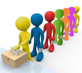 Llegan las elecciones municipales