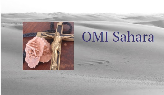 OMI Sahara