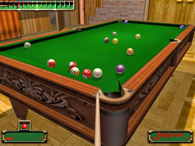 billiard gratis