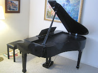 Samick SG310 digital grand piano