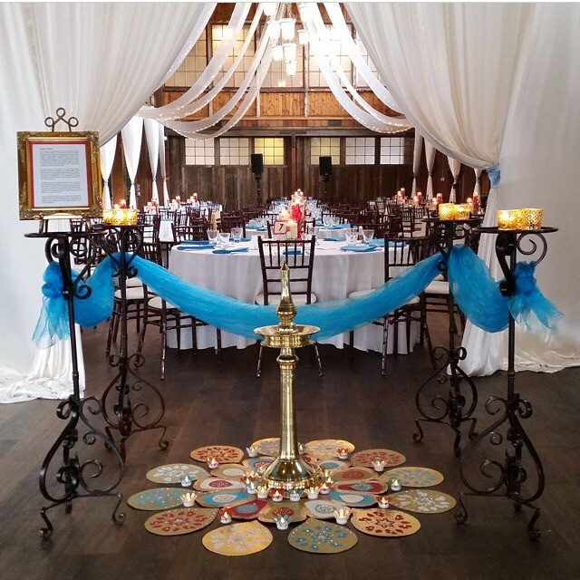 Happy Shaadi Seattle Interview With Seattle Wedding Decorating And Planning Vendor 4Colorfusion