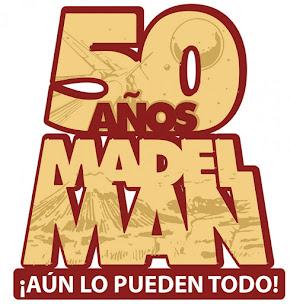 50 Aniversario - Madrid