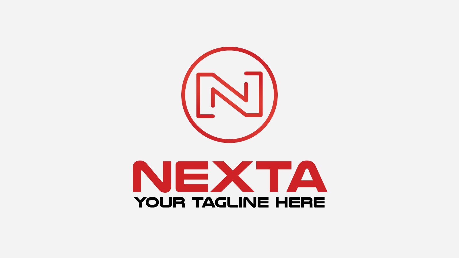nexta free logo design zfreegraphic free vector logo downloads