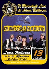 Macaco Band Tour