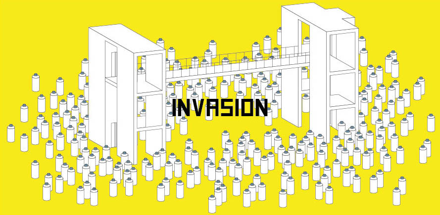 Invasion Art Meeting