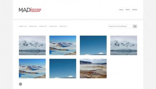 10 beste fotoblog templates für blogspot