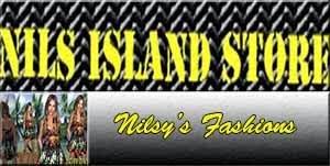 Nils Island Store