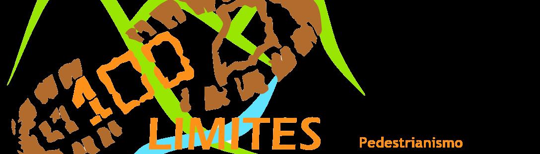 100 Limites - Pedestrianismo