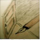 La penna e il piccone