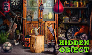 Screenshots of the Hidden object by Best escape games for Android tablet, phone.