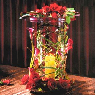 Autumn Centerpieces For Weddings5
