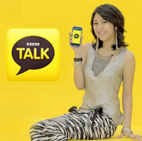 Free Call, Kakao Talk