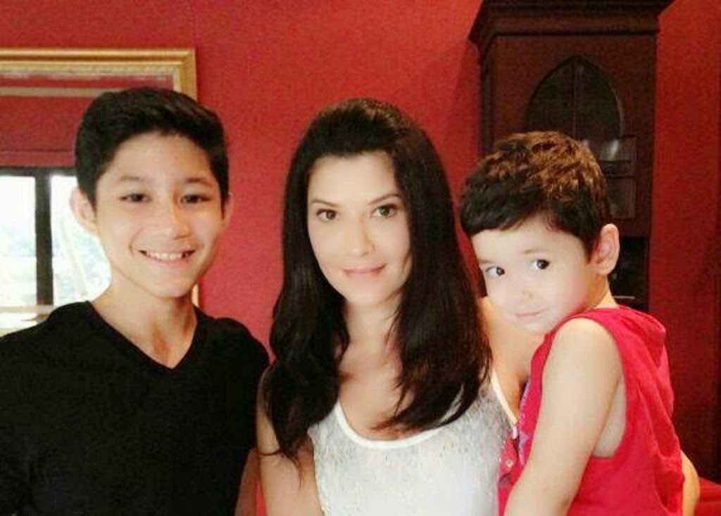 Foto Rassya Islamay Passya Profil Cowok Ganteng Anak Teuku Rafli Biodata