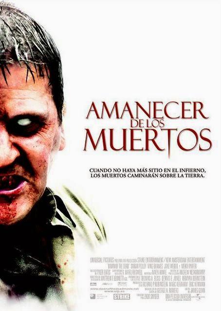 El Amanecer de los Muertos [2004] DVDRip Latino