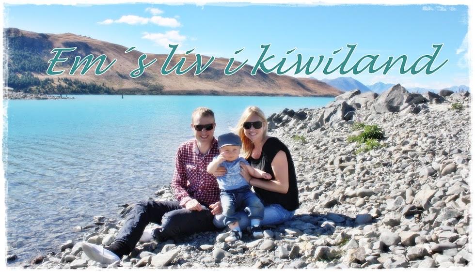 Em's liv i Kiwiland