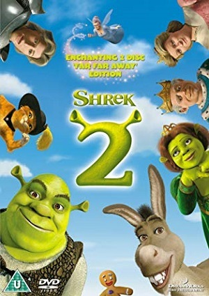 Filme Shrek 2 - BluRay  Torrent