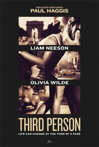Third Person (BRRip HD Inglés Subtitulada) (2013)