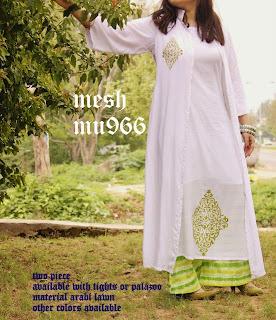 Female-Fashion-In-Pakistan