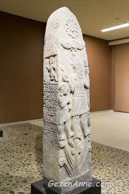 çivi yazılı kitabeler, Hatay arkeoloji müzesi