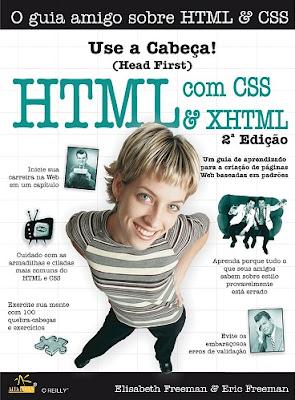 Download – Use a Cabeça! Html com Css e Xhtml