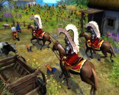The Way of The Cossack-ALiAS