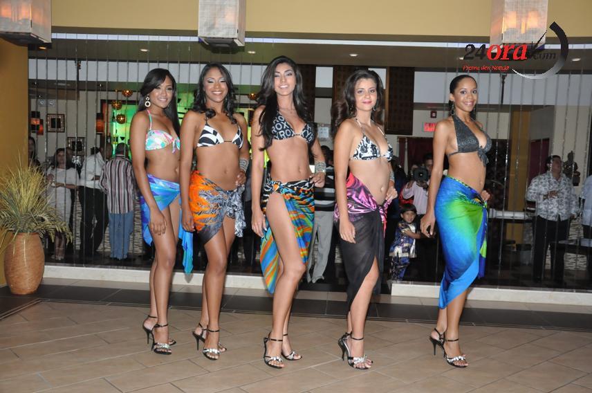 miss aruba 2011 candidates contestants delegates