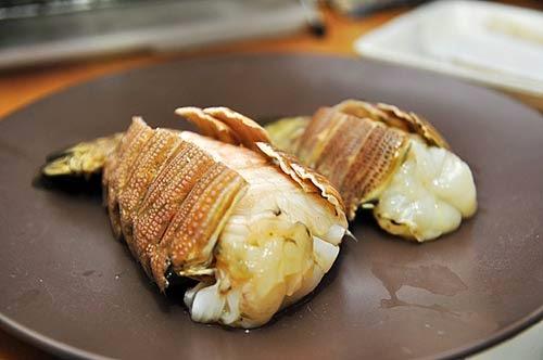 Crayfish Cà Mau (TômTít Cà Mau)
