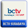 BCTV Surabaya Live Streaming