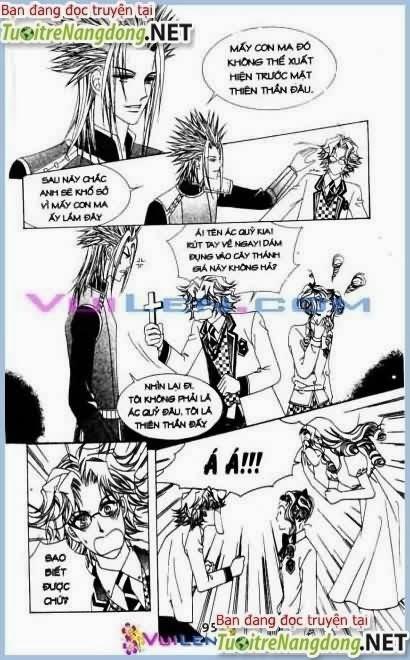 Sức Thanh Xuân chap 12 - Trang 95