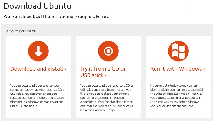 how to run an iso file in ubuntu