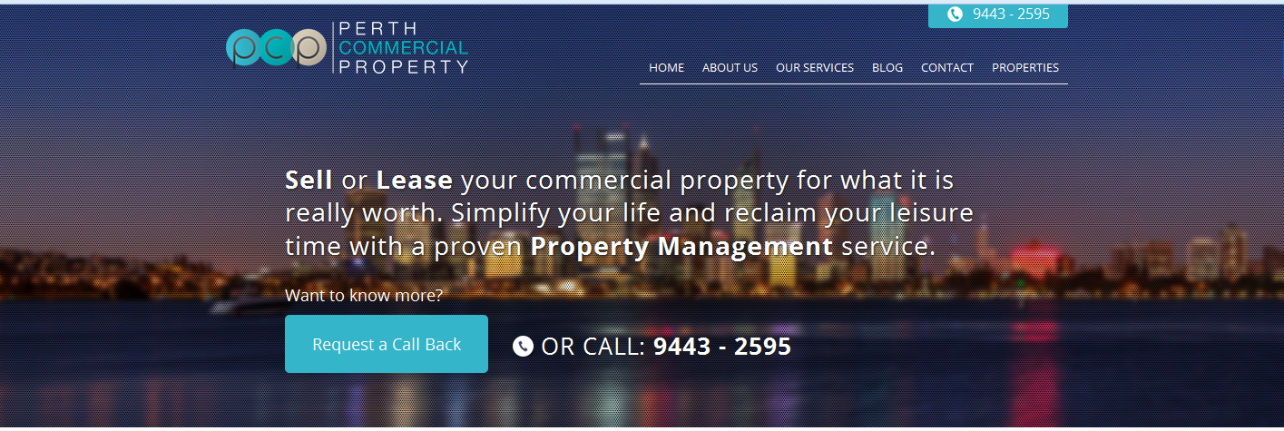 reputable commercial property management specialists