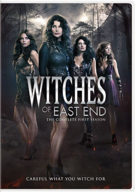 Witches of East End S02E01 720p HDTV 300MB