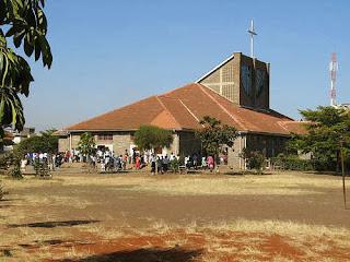 SHOCKING: Nairobi Church Bans Women From Wearing Underwear To Service!!!