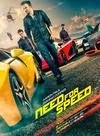 Need For Speed Cartelera