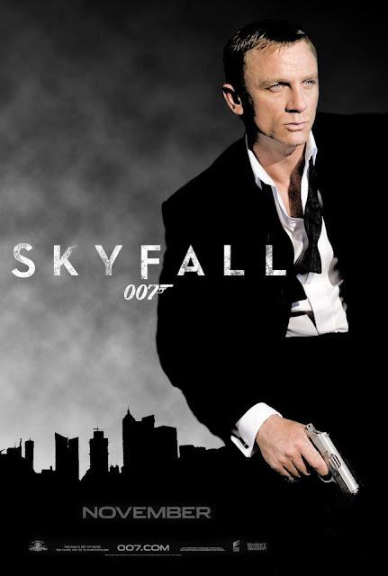 فيلم skyfall مترجم