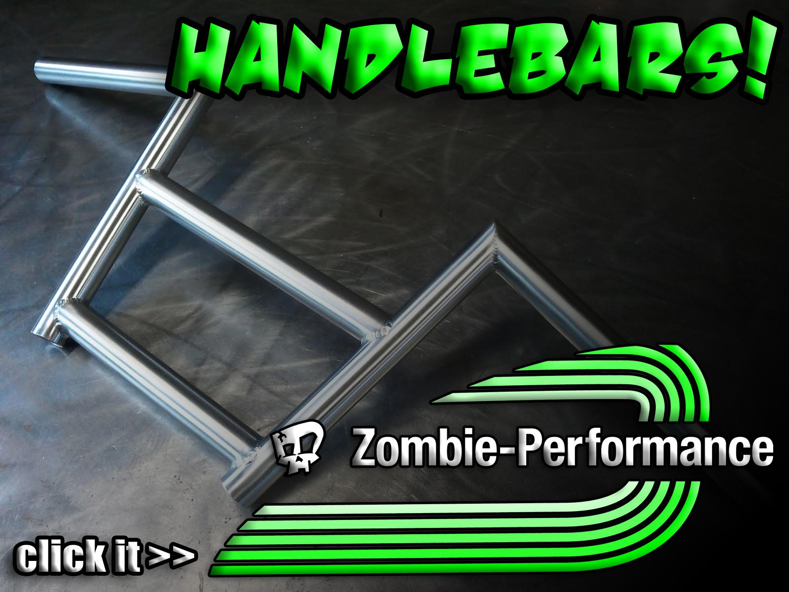 Zombie Performance