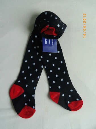 READY STOCK - Baby GAP Tights
