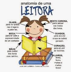 SER LEITOR(A)