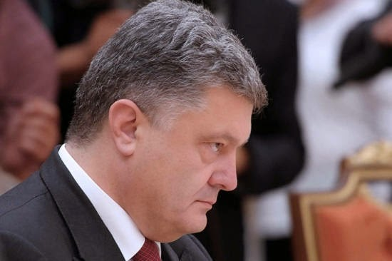 Порошенко подписал закон об усилении социальной защиты демобилизованных - Цензор.НЕТ 897