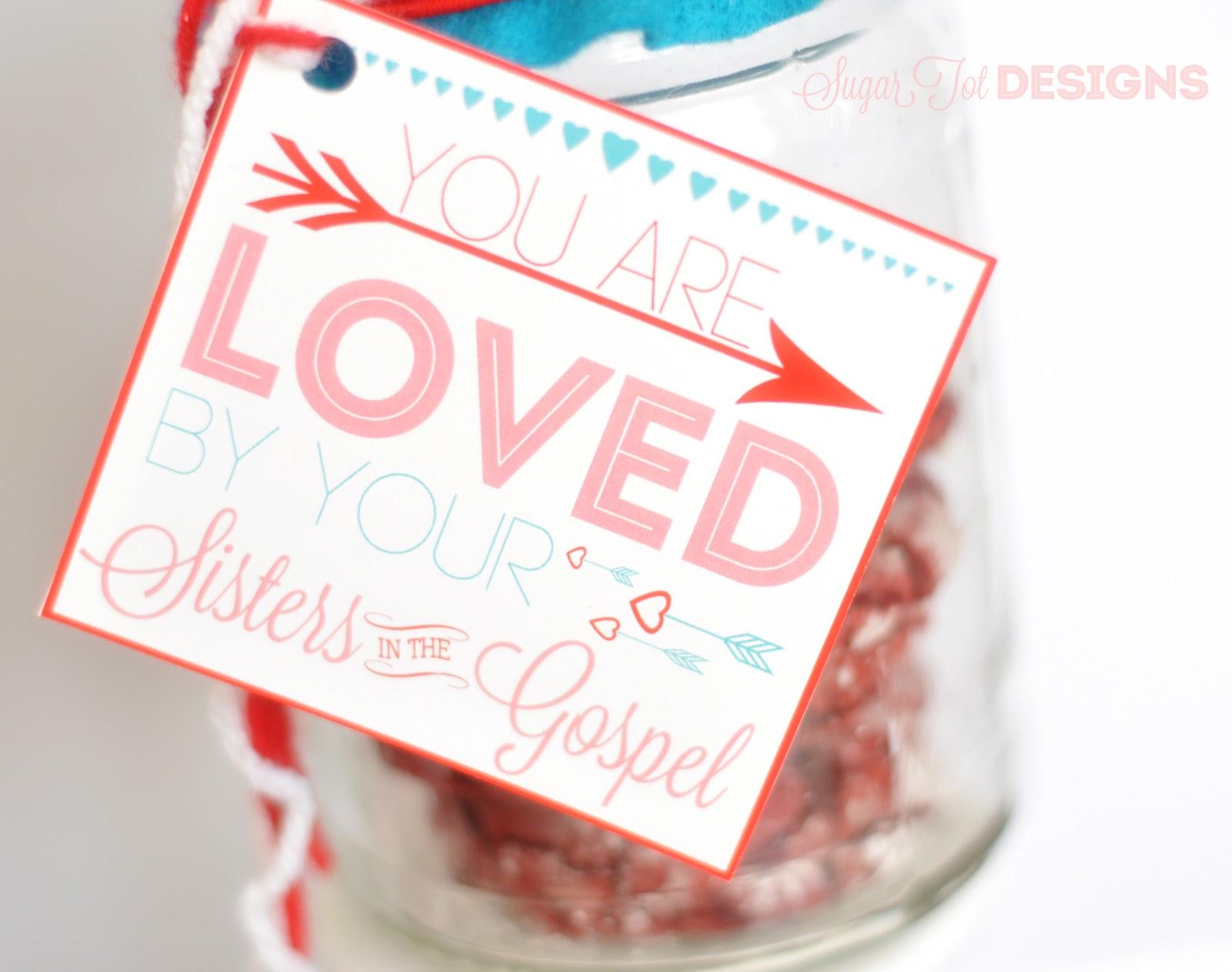 sugartotdesigns Visiting Teaching Valentines Cards  Free Printable