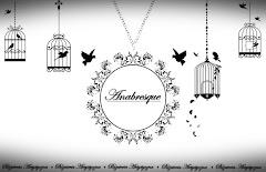 Anabresque - Biżuteria Lakierowa